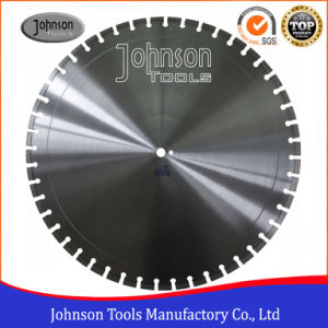 750mm Laser Saw Blade for Concrete pictures & photos