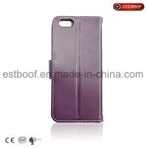 Premium Leather Mobile Phone Case for iPhone7/7plus pictures & photos