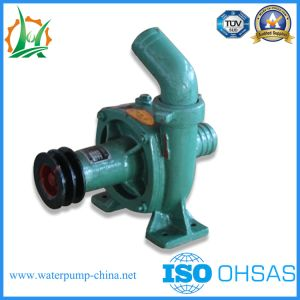 CB50-50-130 Small Size Diesel Centrifugal Water Pump pictures & photos