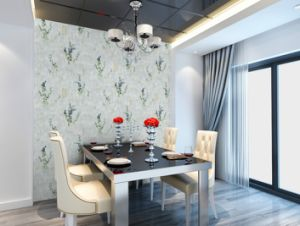 GBL Moisture-Proof Economical High Quality Wallpaper pictures & photos
