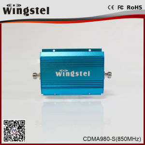 GSM980-S 2G 900MHz Mobile Signal Booster with Ce Certificate pictures & photos