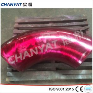 Stainless Steel Seamless Elbow (A403, N08904, 254SMO, 1.4539, 1.454) pictures & photos