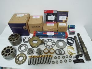 CAT Hydraulic Spare Parts pictures & photos