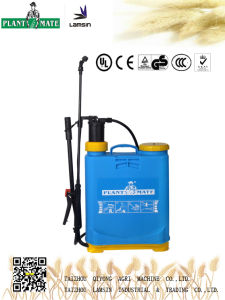 16L Manual Knapsack Hand Sprayer (3WBS-16E2) pictures & photos