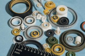 Gfd Standard Type 314 PTFE Radial Seals pictures & photos