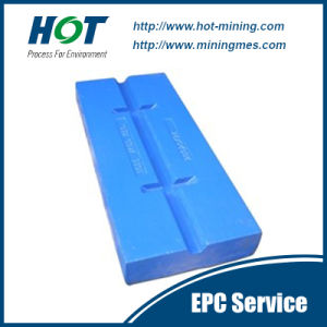 Wear-Resistant Impact Crusher Parts Crusher Blow Bars pictures & photos