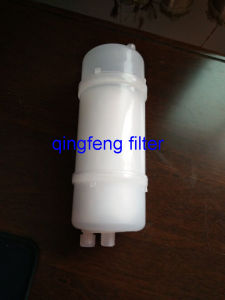 High Pressure Resistance Series Capsule Filter for Inkjet Inks Filtration pictures & photos