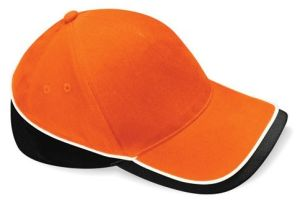 Custom Embroidery Caps Burshed Cotton Promotional Caps Hat Snapback Cap Baseball Caps pictures & photos
