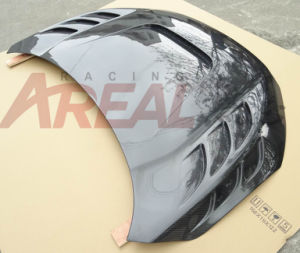 Carbon Fiber Bonnet Hood for Honda Civic X 2016 pictures & photos
