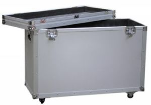 Aluminium Case Tool Case and for Tools and Equipment Use pictures & photos