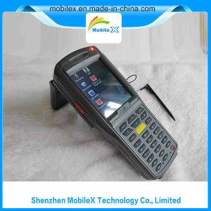 Windows Ce OS Handheld Data Terminal, Barcode Scanner, RFID pictures & photos