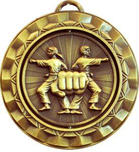 Zinc Alloy Metal Medallions for Sport pictures & photos