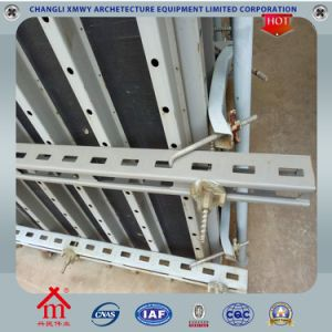 Concrete Forms/Steel Formwork System/Steel Formwork for Concrete pictures & photos