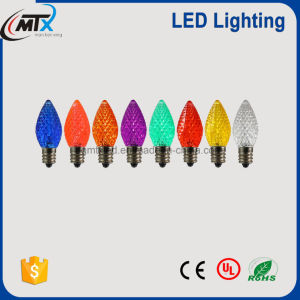 Normal style decorative electric replacement bulb e27 MTX-C7C9 pictures & photos