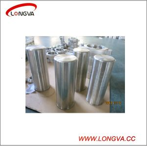 Food Grade Extraction Forged High Pressure Vessel pictures & photos