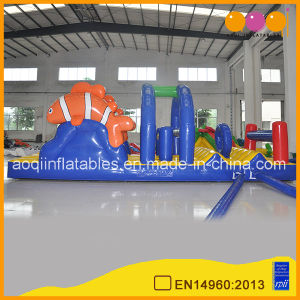 Ocean Floating Inflatable Water Toys Games for Water Play Equipment (AQ3630) pictures & photos