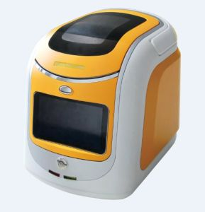 Portable Gold Tester (CUBE100) pictures & photos
