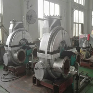 Small Steam Turbine Offered by China Professional Manufacture pictures & photos