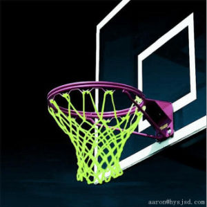 2016 Hot Sale Nylon Basketball Net pictures & photos