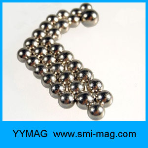All Kinds of Ferrite Ball Magnet pictures & photos