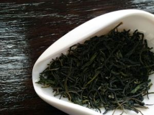 China Tea Organic Yun Wu Chinese Green Tea pictures & photos