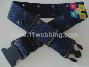 Heavy Duty Nylon Webbing for Military Belt pictures & photos