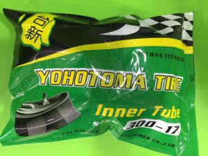 Motorcycle Inner Tube / Tire/ Tyre 3.00-18 pictures & photos