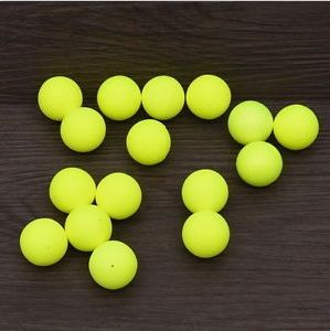 Fishing Floating Ball Bobbers EVA Foam Drift Indicator Fish Accessory New
