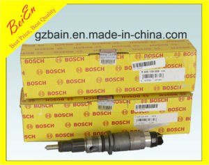 6D107 Original Fuel Injector for Komatsu Excavator PC200-8/210-8 pictures & photos