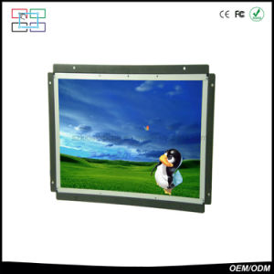 Touch Panel Kiosk Open Frame Ad Player pictures & photos