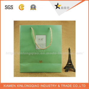 China Best Factory Customized Made Printing Kraft Paper Bag pictures & photos