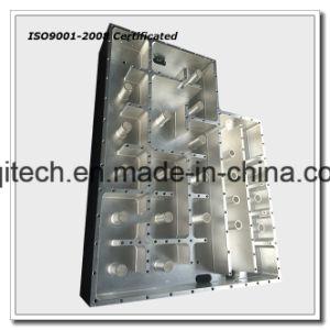 CNC Machining Part, CNC Machined Aluminum Parts pictures & photos