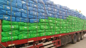 PE Tarpaulin for Truck Cover pictures & photos
