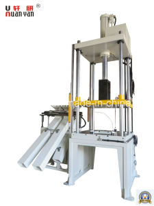 SGS Hydraulic Trim Press Xy-30hfhkx