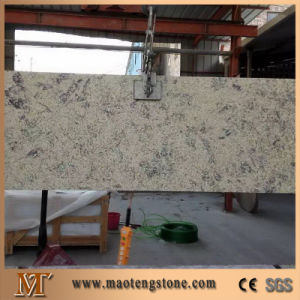 China Cheap Stone Slab Cabinet Countertop Stone Quartz Sheet pictures & photos