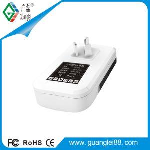 LCD Display Electricity Power Saver 133 Energy Saving Device pictures & photos