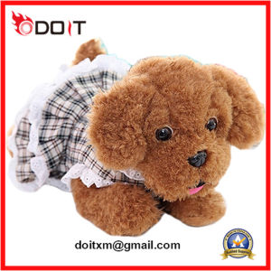 Toy Dog Stuffed Animal Soft Stuffed Plush Toy Dog pictures & photos