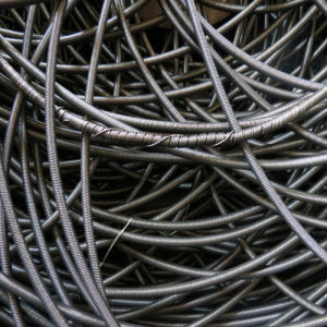 70#~75#High-Carbon Steel Wire Flexible Shaft 20mm pictures & photos