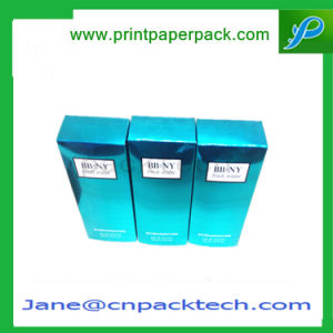 Custom Perfume Box Gift Box Cosmetic Packaging Box pictures & photos