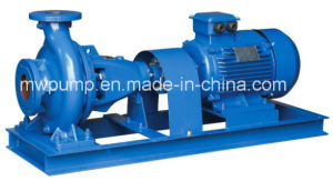 API610 Standard Oh1/Oh2 Single Stage Single Suction Petrochemical Centrifugal Pump pictures & photos
