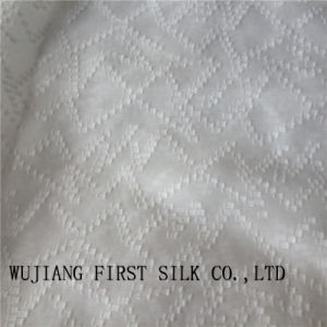 Silk Cotton Clip Fabrics pictures & photos