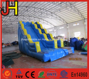 Best Inflatable Slide for Sale Good Quality Inflatable Dry Slide pictures & photos