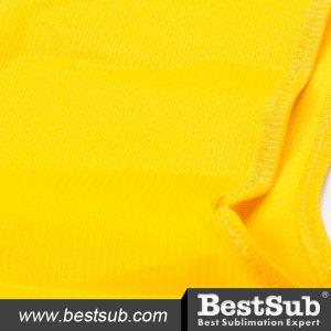 Economy Reflective Vest (Yellow) pictures & photos