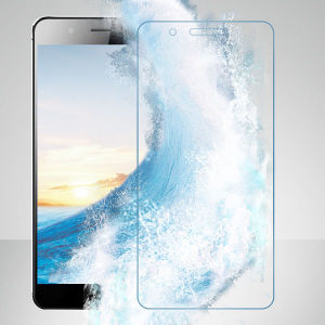 HD Anti Fingerprint Full Covered Tempered Glass Film for Huawei Glory 7