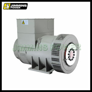 Easy to Start Generator Diesel Gasoline Generator Fuel-Efficient Single/Three Phase AC Electric Dynamo Alternator Prices with Brushless Stamford Type pictures & photos