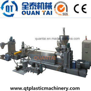 HDPE Plastic Recycling Machine for Plastic Scrap pictures & photos