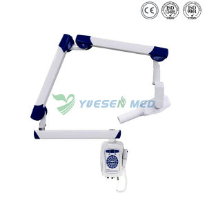 Dental Clinic Wall-Mounted Intra-Oral Medical Dental X-ray pictures & photos