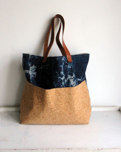 Large Denim Tote Hand Bag (BDMC116) pictures & photos