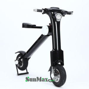 Onebot Unique Eco 500W Folding Electric Bike for Urban pictures & photos
