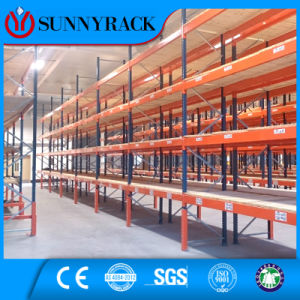 Heavy Duty Warehouse Metal Storage Rack pictures & photos